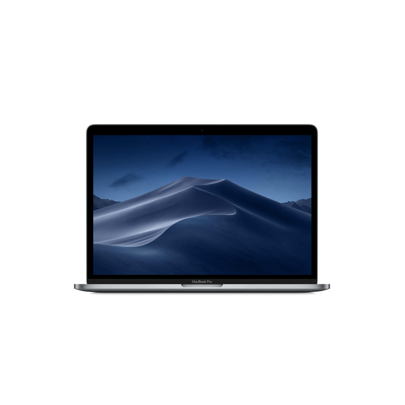 "Apple MacBook Pro 13"" 256GB SWE, space grey"