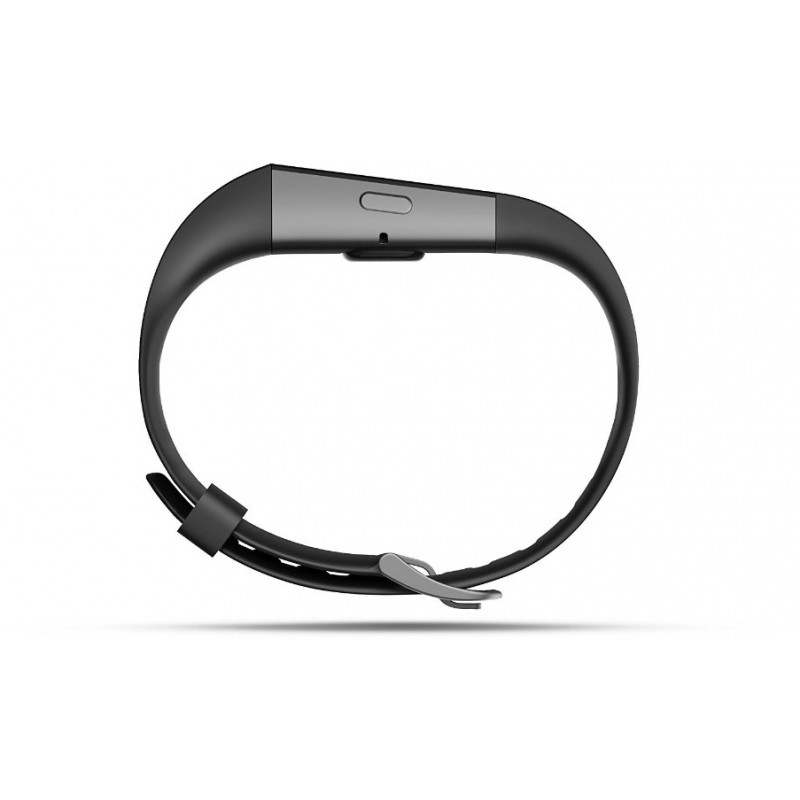 Fitbit Surge L, must