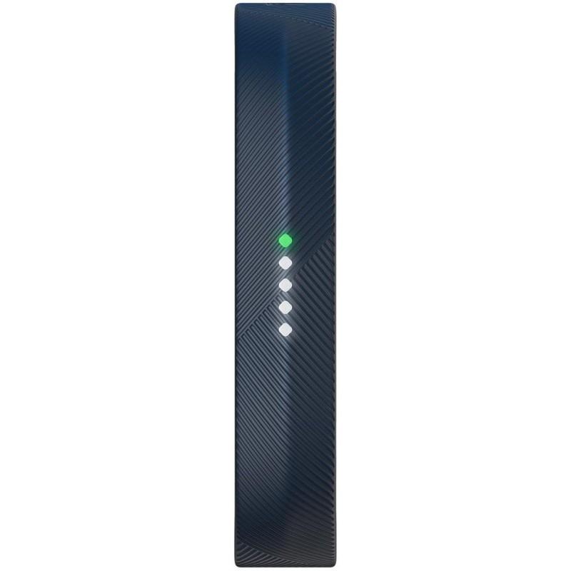 Fitbit aktiivsusmonitor Flex 2, tumesinine