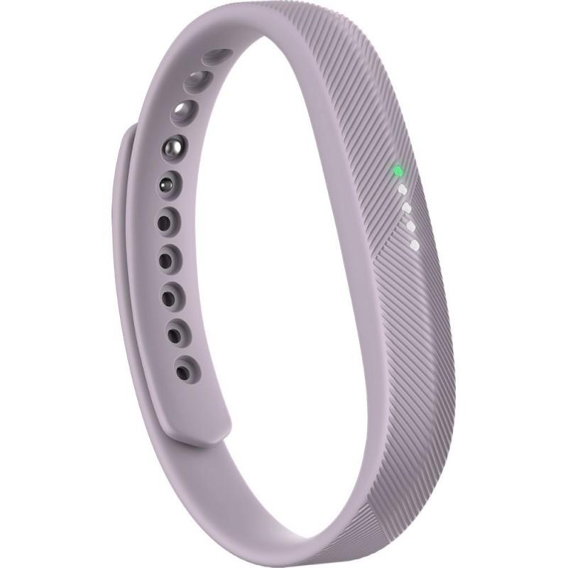 Fitbit aktiivsusmonitor Flex 2, lavendel