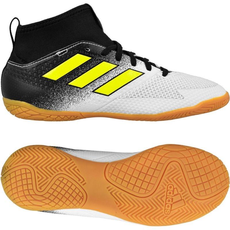8de3ff95b56 Kids indoor football shoes adidas ACE Tango 17.3 IN Jr CG3711 ...