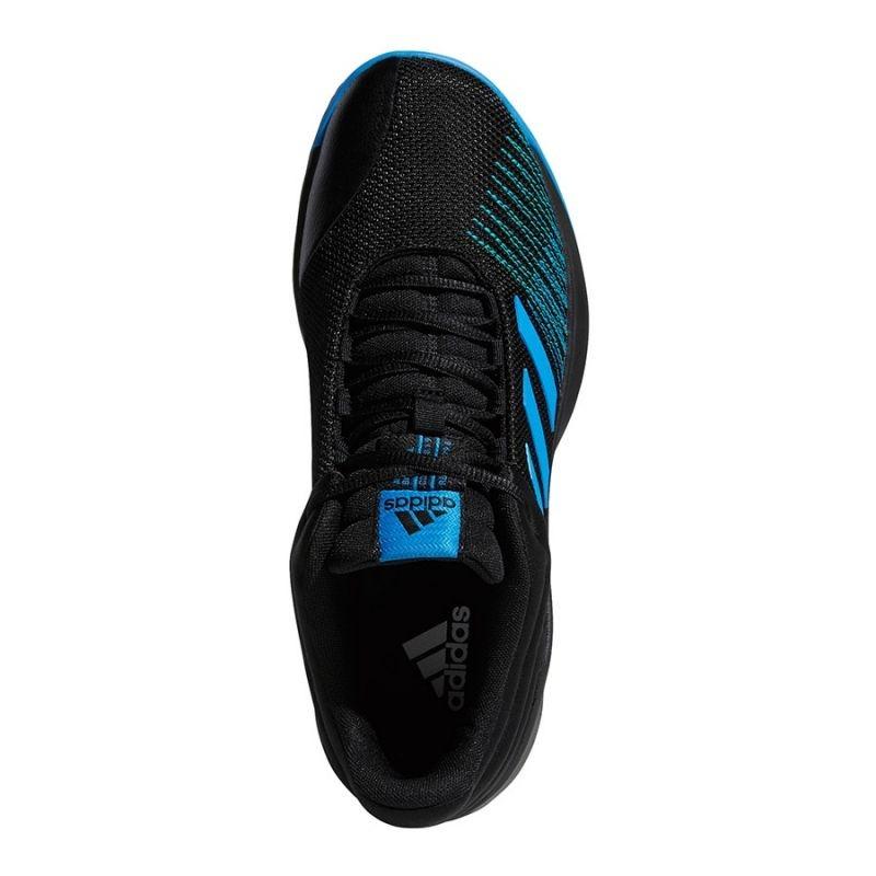 Men s basketball shoes adidas PRO Spark Low 2018 M AC8518 - Training ... 4873692c904