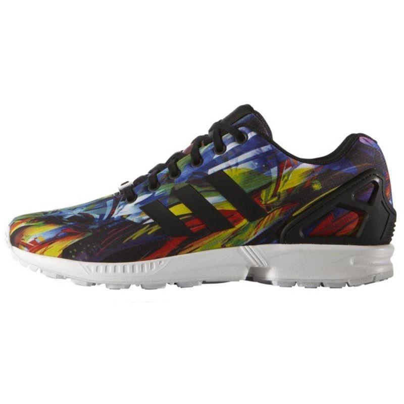 quality design b29de 3bd15 Men's casual shoes adidas Originals ZX Flux M AF6323