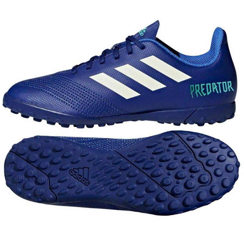 Kids football shoes adidas Predator Tango 18.4 TF Junior CP9097 ... 053755e03cc6