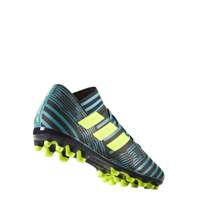 inoxidable melodía Ru  Men's football shoes adidas Nemeziz 17.3 AG M S82341 - Training shoes -  Photopoint