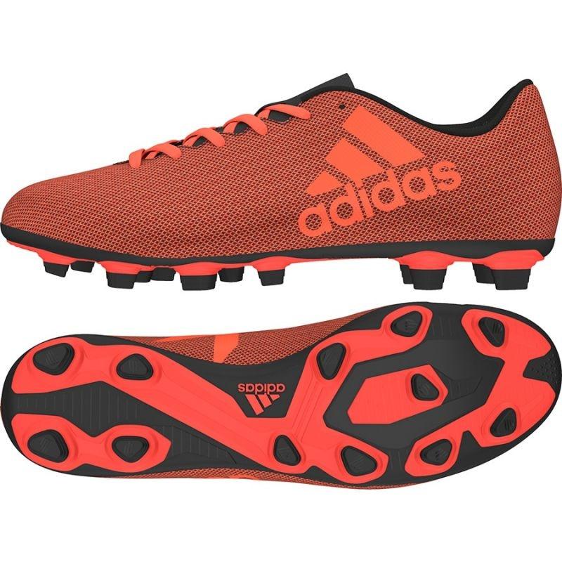 Men's football shoes adidas X 17.4 FxG M S82400