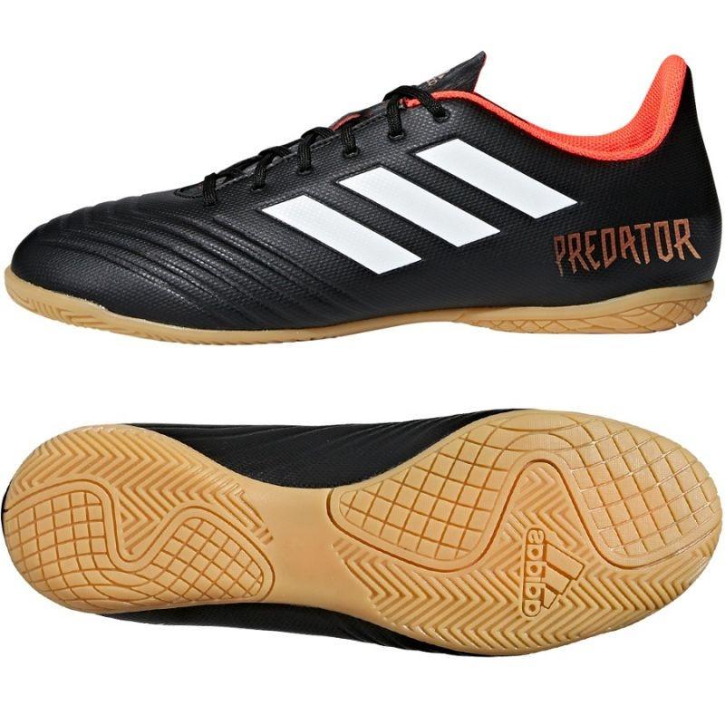Men's indoor football shoes adidas Predator Tango 18.4 IN M CP9275