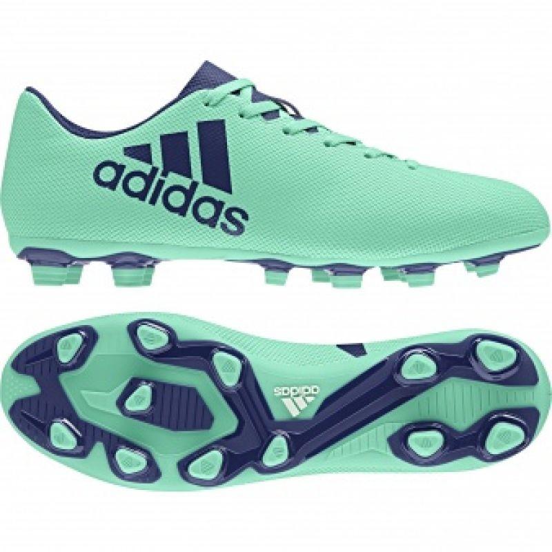Men's football shoes adidas X 17.4 FxG M CP9197