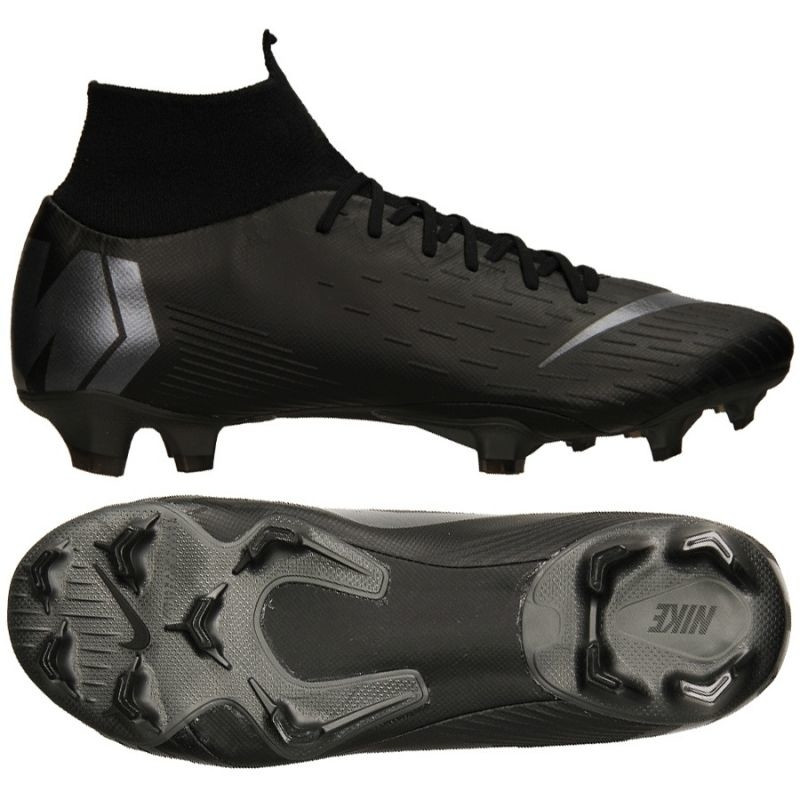 timeless design 27f56 0fd7e Men's football shoes Nike Mercurial Superfly 6 PRO FG M AH7368-001 ...