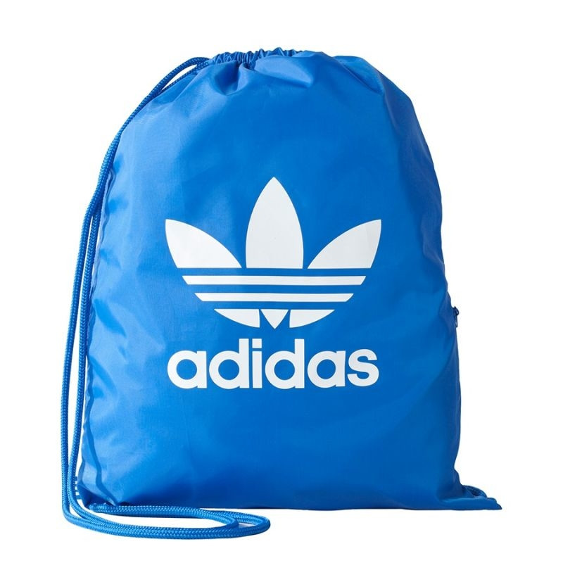 Adidas 2017 Tango Gym Sack Shoe Bag Blue BR1683