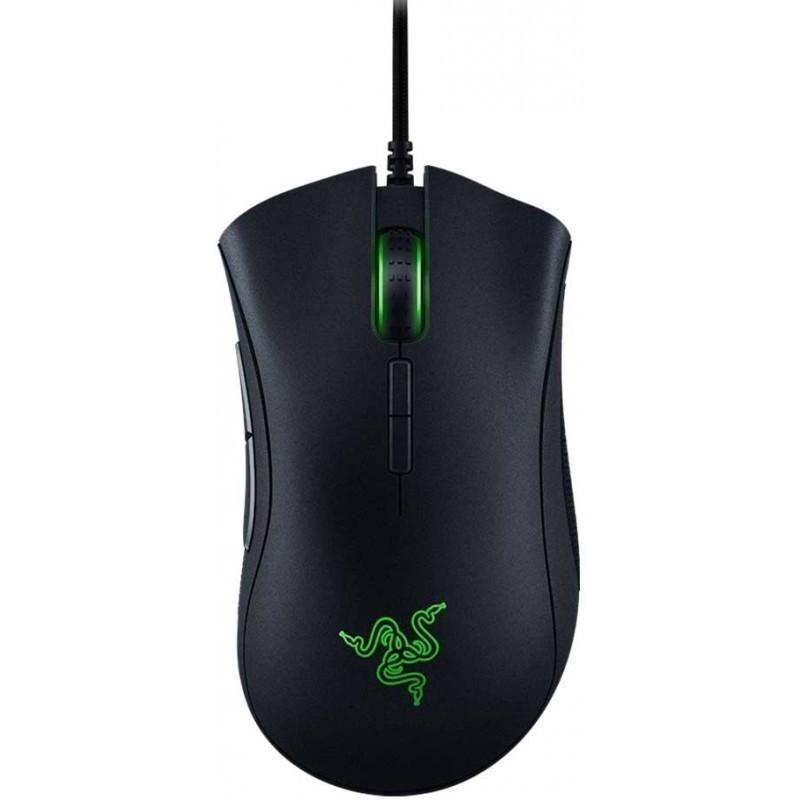 Razer mouse DeathAdder Elite, black