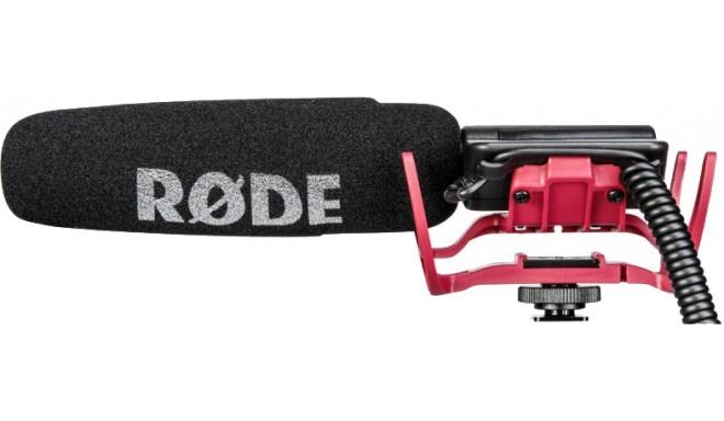 Rode mikrofons VideoMic Rycote
