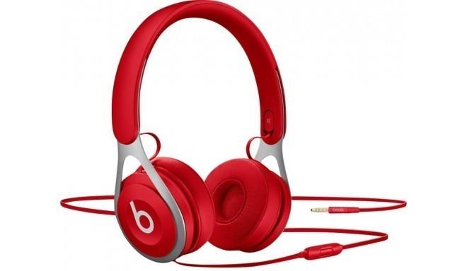 Beats kõrvaklapid + mikrofon Beats EP, punane