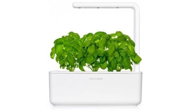 Click & Grow Smart Garden, белый