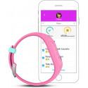 Garmin activity tracker Vivofit Jr.2 Disney Princess, adjustable