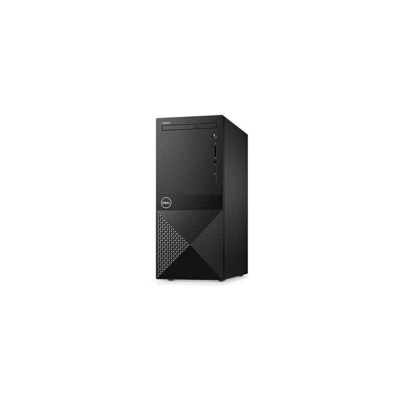 PC | DELL | Vostro | 3670 | Business | Tower | CPU Core i5 | i5-8400 | 2800  MHz | RAM 8GB | DDR4 | 2