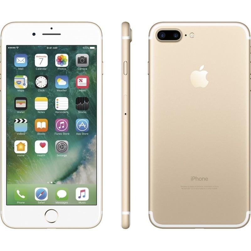Apple Iphone 7 Plus 32gb Gold Smartphones Photopoint