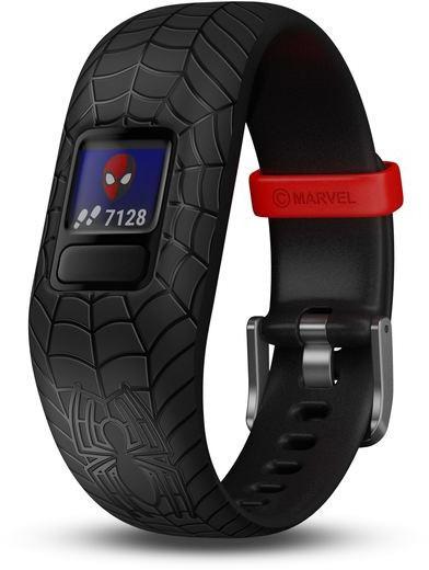Garmin aktiivsusmonitor Vivofit Jr.2 Spider-Man, ..