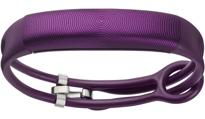 Jawbone aktiivsusmonitor UP2 Circle Rope, orchid