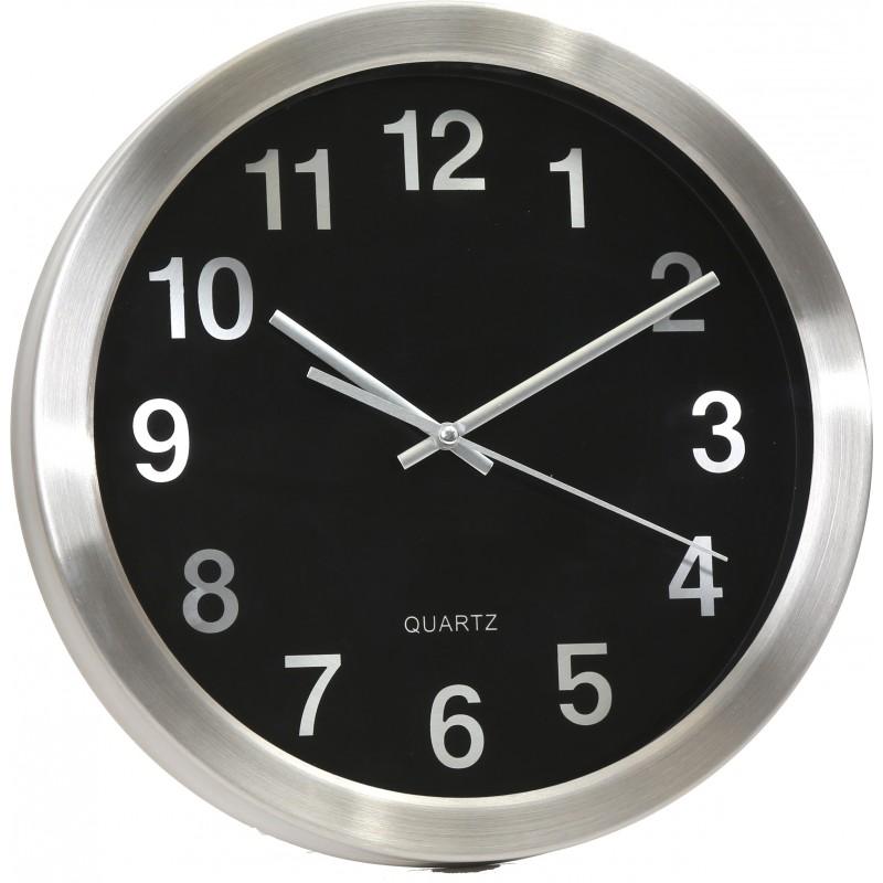 Platinet wall clock October (43634)