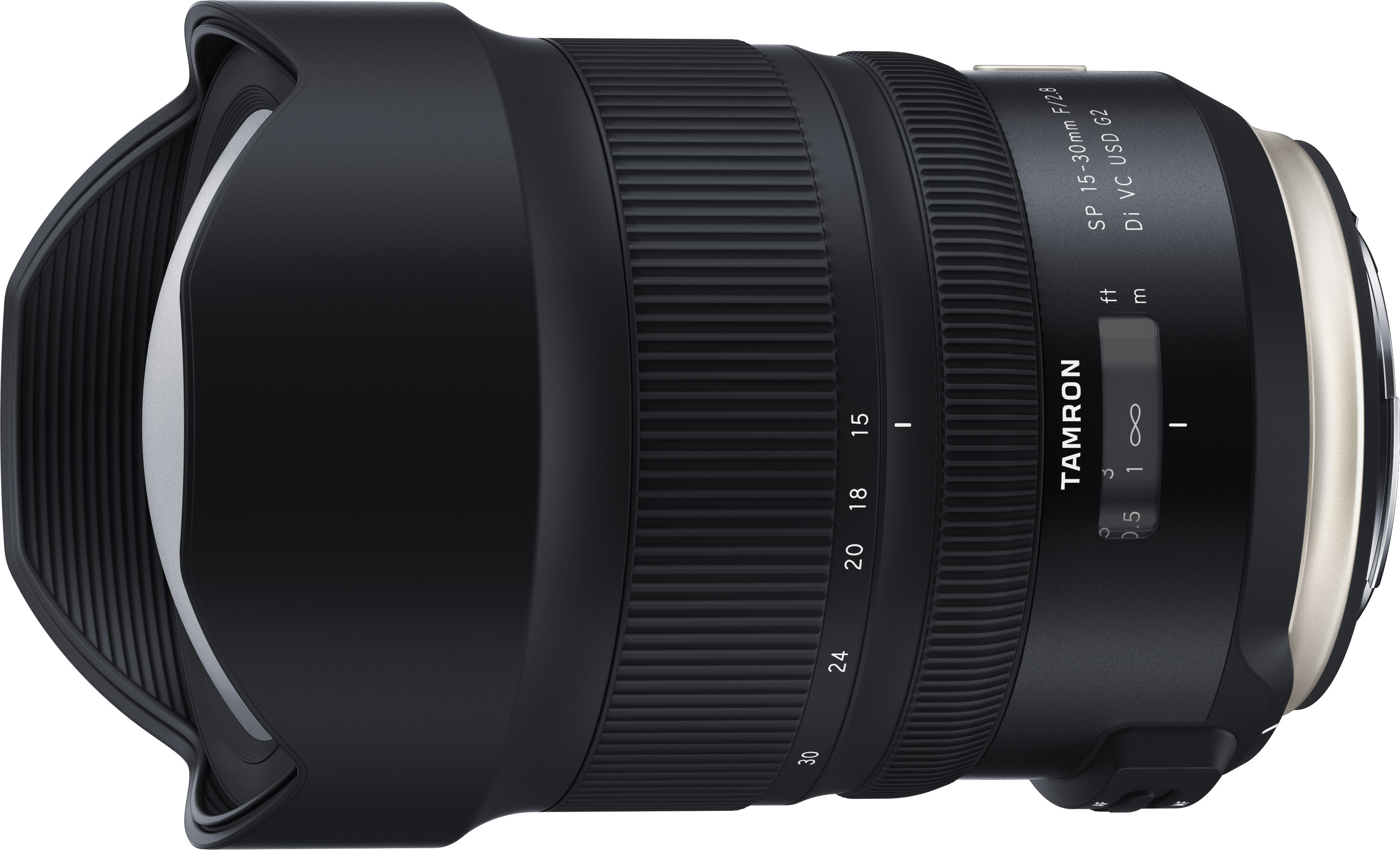 Tamron SP 15-30mm f/2.8 Di VC USD G2 objektiiv Can..