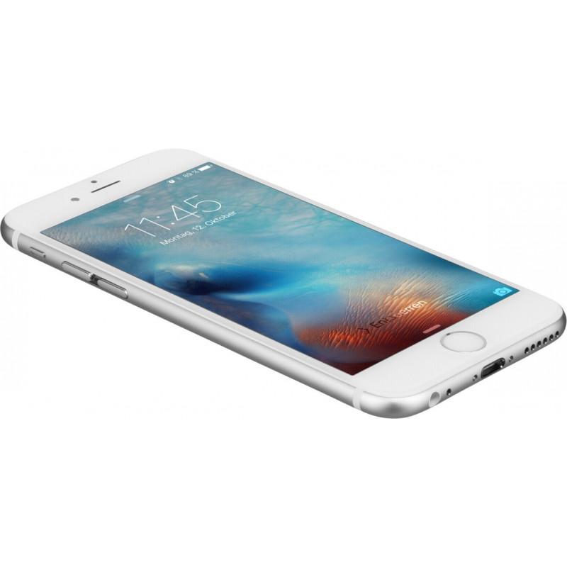 Apple iPhone 6s 32GB, silver
