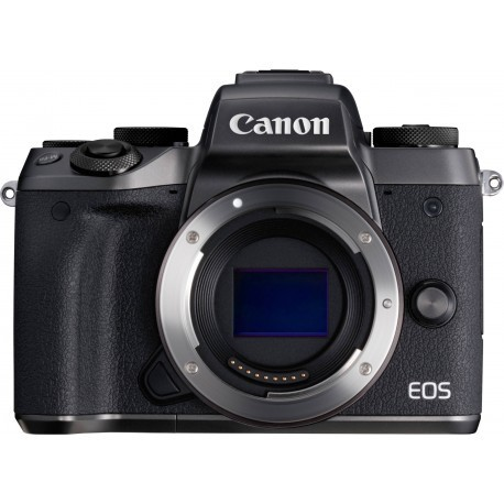 Canon EOS M5 kere, must