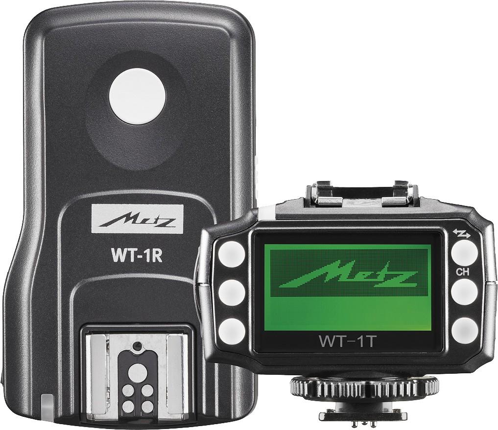 Metz välgupäästiku komplekt WT-1 Nikon