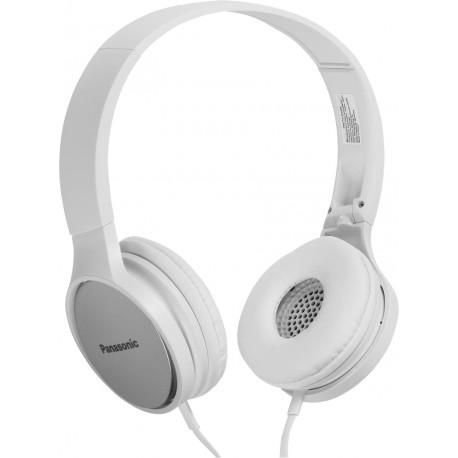 Panasonic headset RP-HF300ME-W, white