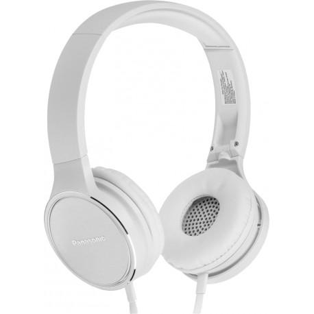 Panasonic наушники + микрофон RP-HF500ME-W, белый