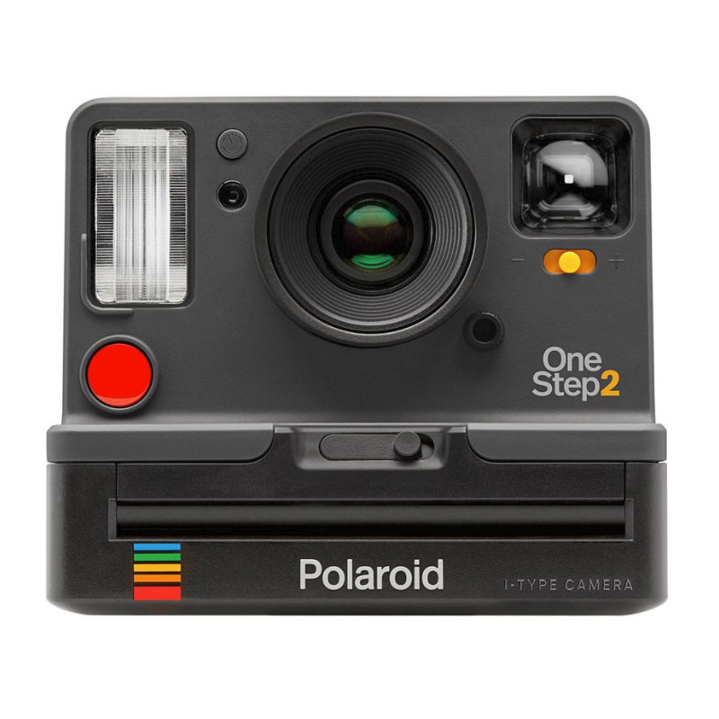 Polaroid OneStep 2 VF, серый