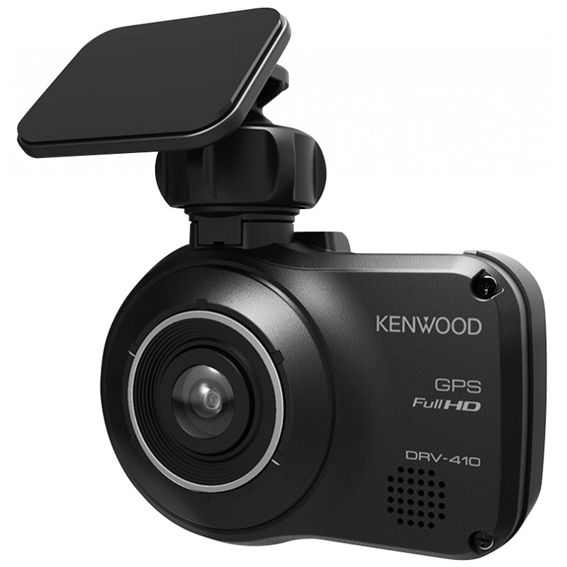 Kenwood dashboard camera portable tire compressor for car