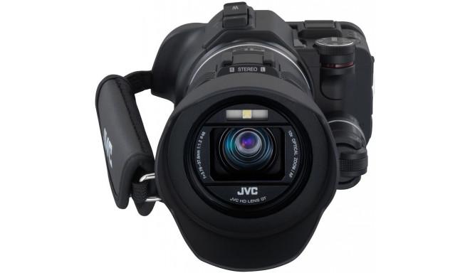 Camera digital JVC GC-PX100BEU