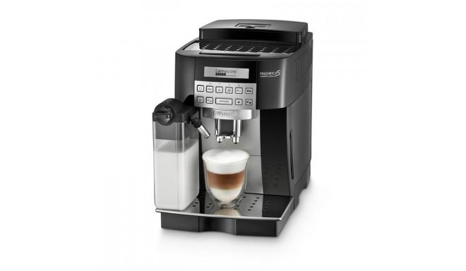 Espressomasin DeLonghi MAGNIFICA S