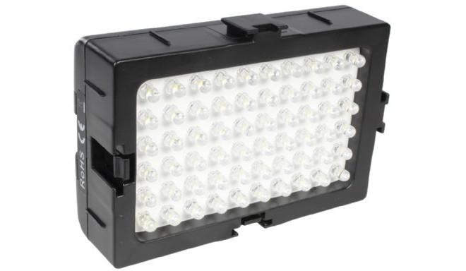 Falcon Eyes videovalgusti LED Set DV-60LT