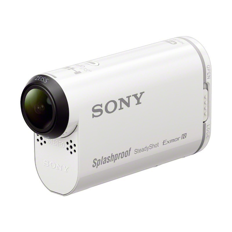 Sony HDR-AS200VR + Sony 64GB mälukaart