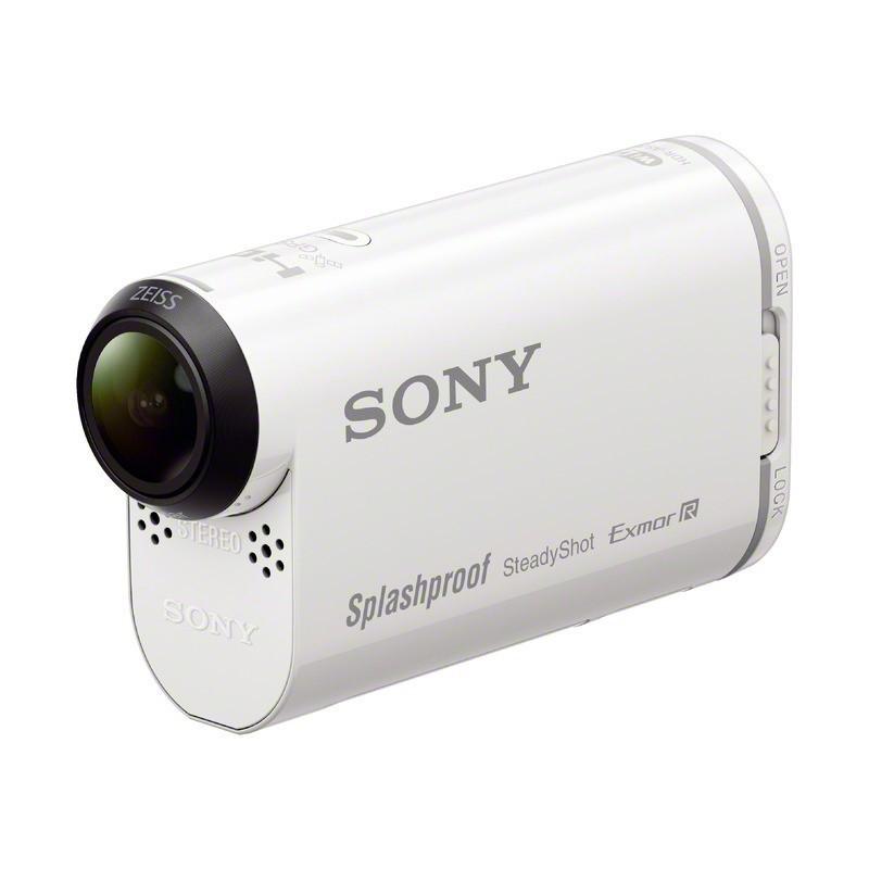 Sony HDR-AS200VR + Sony 64GB mälukaart