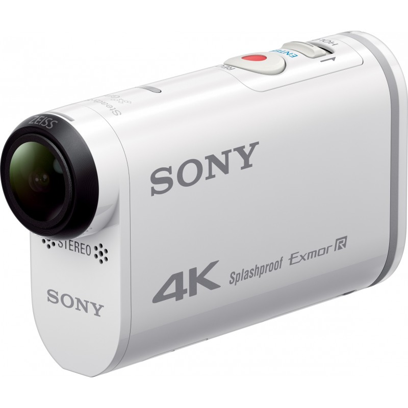 Sony FDR-X1000VR + Sony 64GB mälukaart