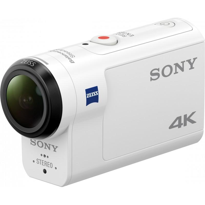 Sony FDR-X3000R + Sony 64GB mälukaart