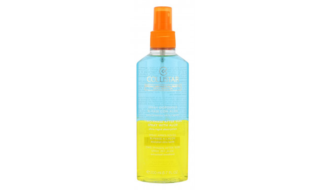 Collistar Special Perfect Tan Two Phase After Sun Spray (200ml)