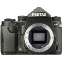 Pentax KP body, black