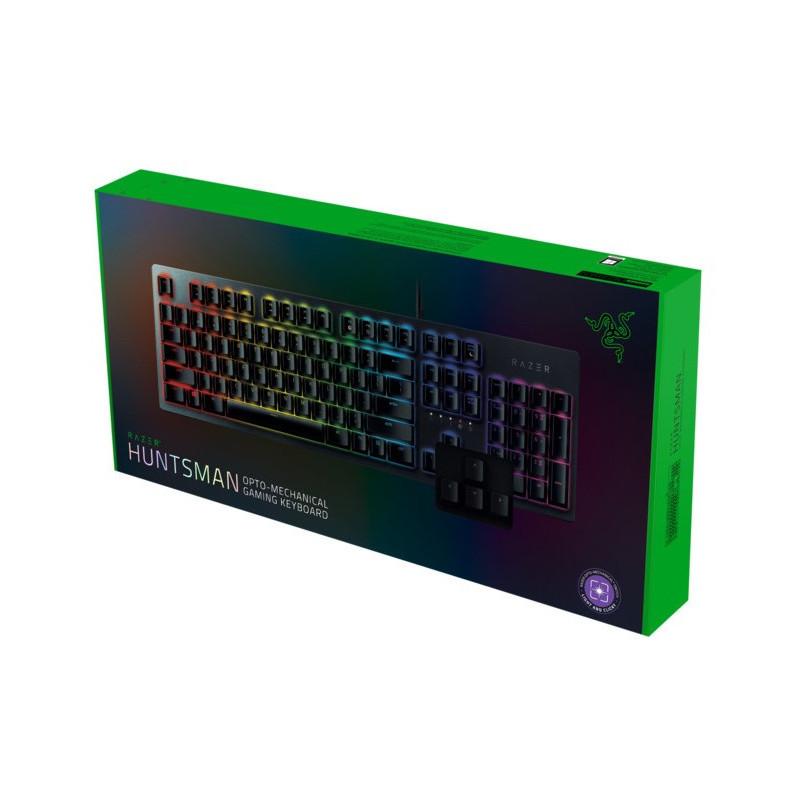 Razer klaviatuur Huntsman NO