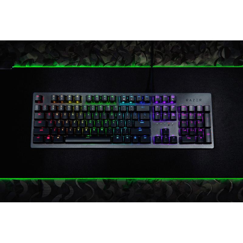 Razer keyboard Huntsman NO