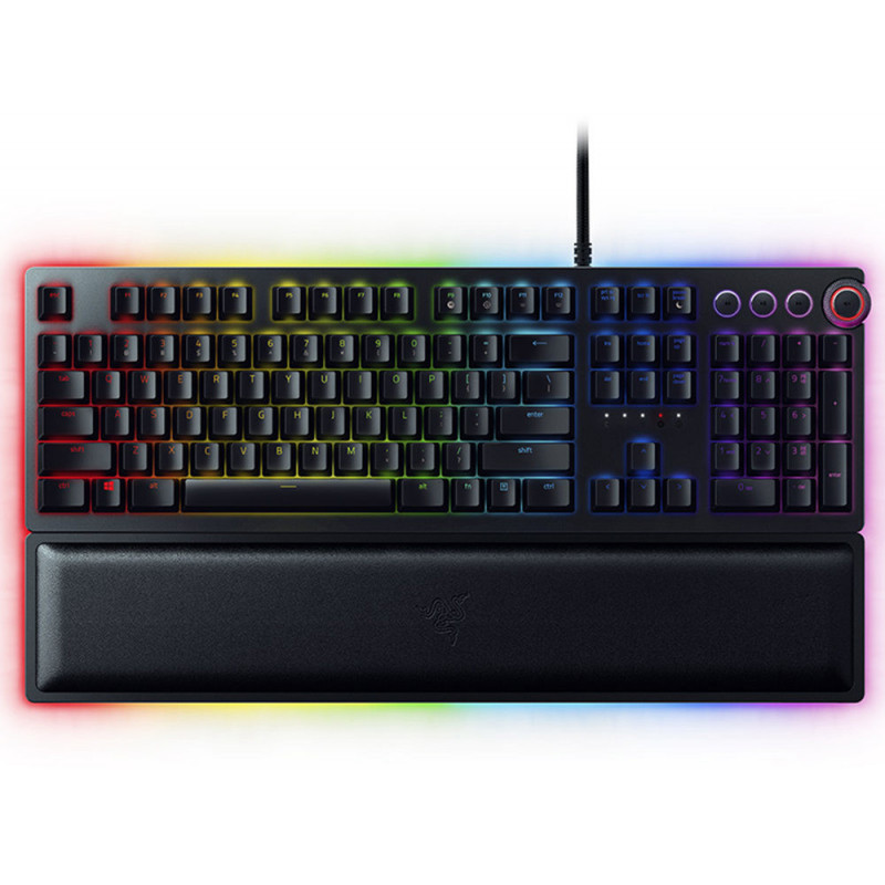 Razer keyboard Huntsman Elite US