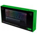 Razer keyboard Blackwidow Elite NO Green Switches