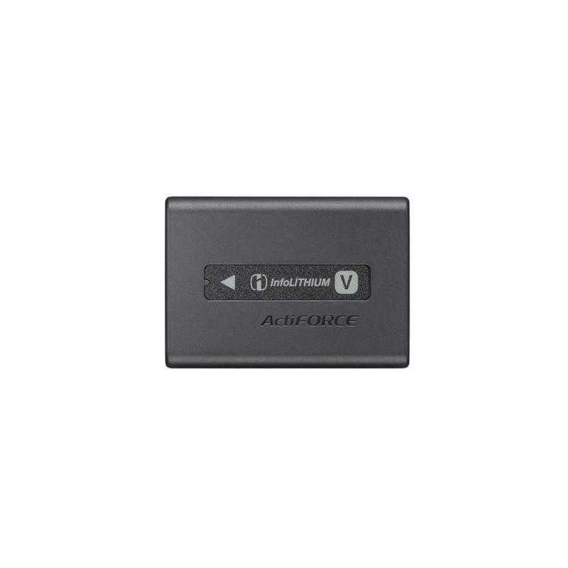 Sony battery NP-FV100A 7,4V 3410mAh