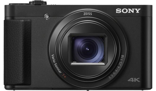 Sony DSC-HX99, черный