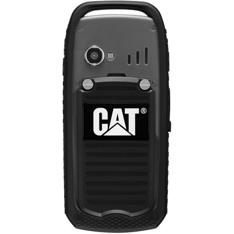 Caterpillar CAT B25 Dual, must