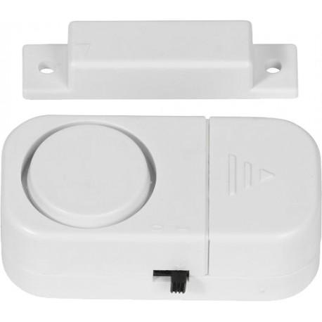 Vivanco akna/ukse alarm 2tk (37519)