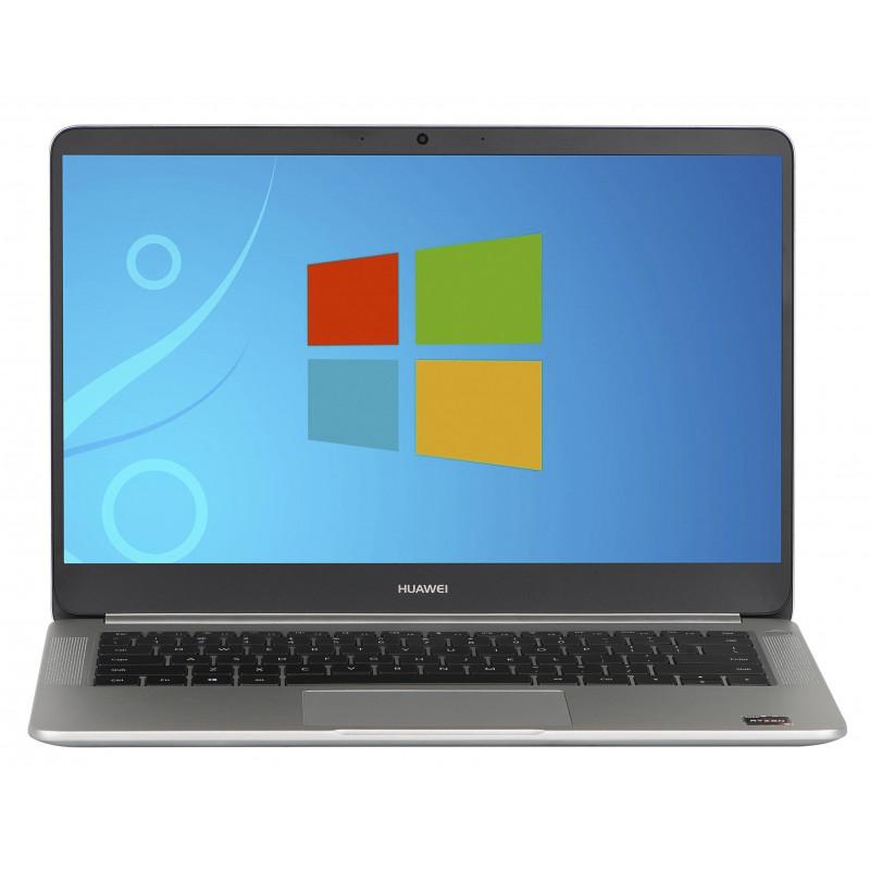 Huawei MateBook D 14 AMD Ryzen5/8/256
